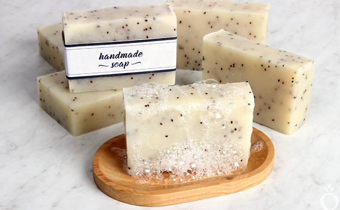 The Beginning – Candle and Soap
