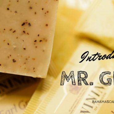 Mr Grey – Balance Handmade Soap