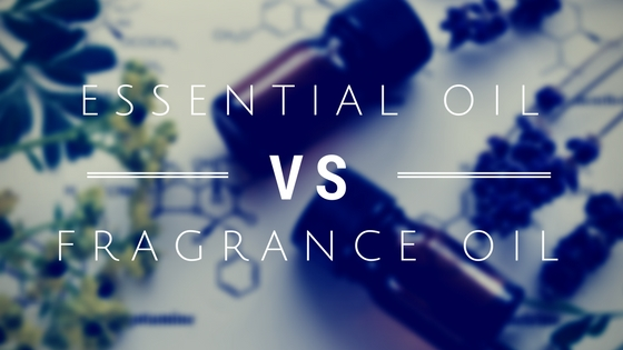 Are Essential Oils better than Fragrance Oils?
