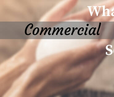 What is Commercial Soap?