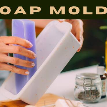 Recommended Soap Molds